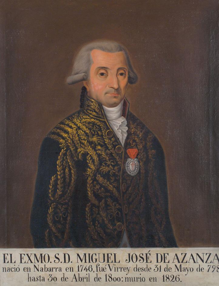 Miguel José Azanza