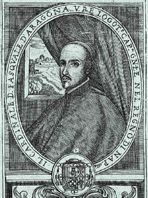 Pascual de Aragón y Fernández de Córdoba Enríquez de Mendoza y Enríquez de Rivera