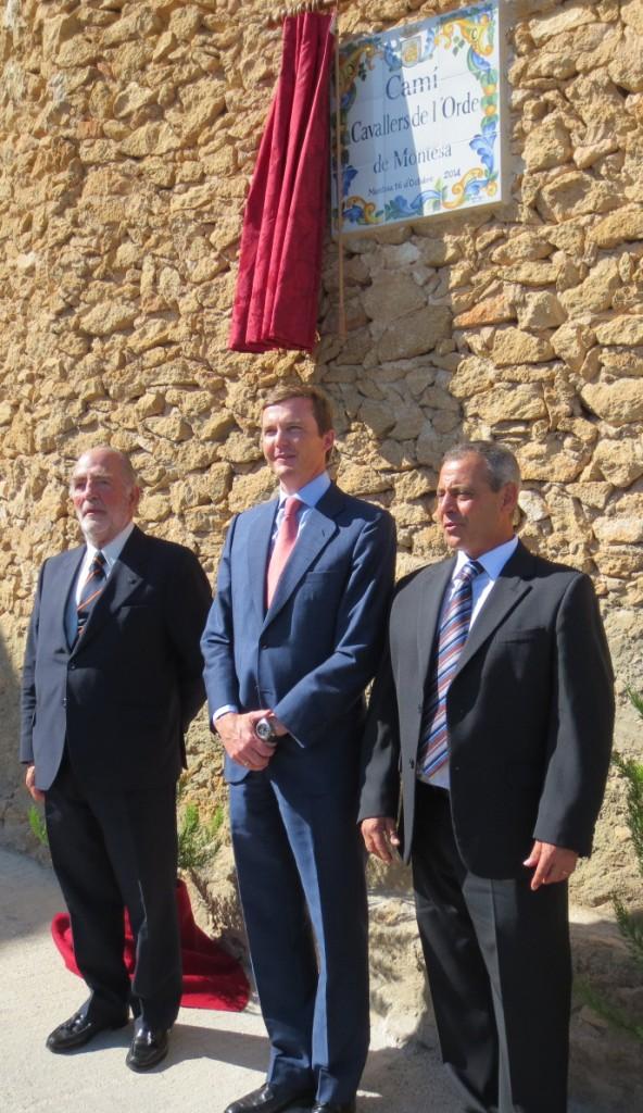725 Aniversario de la Carta Puebla de las Villas de Montesa y Vallada 11